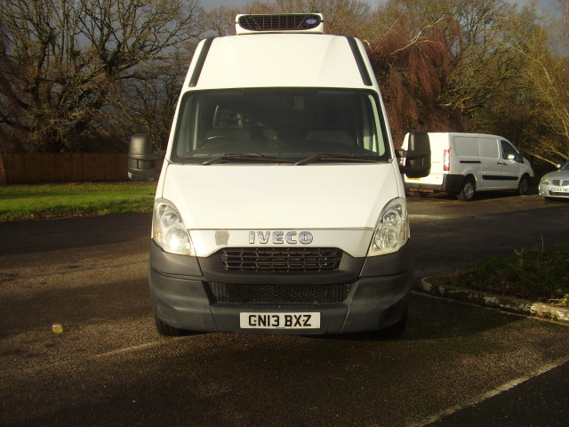 2013 Iveco daily fridge van:154,000 miles, drives very well £3,250.00 00c8KMAvrPuk83EKcLMnUy.jpg